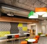 Breakout / soft seating / Breakout area furniture & fit-out inspiration