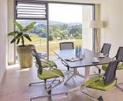 Boardroom & Meeting room ideas / Boardroom & meeting room furniture & fit-out inspiration