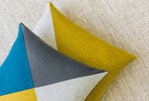 Fabrics & Finishes / Commercial grade fabrics & finishes we love!