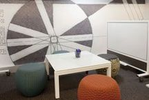 Schools, libraries & education / Furniture and inspiration for school & library fit-outs
