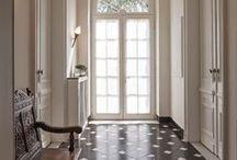 Hallways   Entries