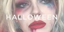 Halloween Ideas: Make up and more! / Ideas for how to dress up this halloween!