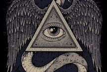 3 Triangle / Triangular / Triangle / Triangular