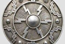 6 wheel- Hagal / Thunder / Taranis Wheel / Six wheel / Perun