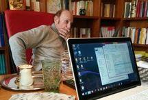 """Tradimento / """"Tradimento"""" è l'ultimo libro del sociologo Francesco Alberoni"""