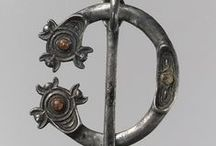 OLD Brooch / Pendant /viking-europa)