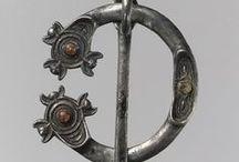 OLD Brooch / Pendant /viking-europa)