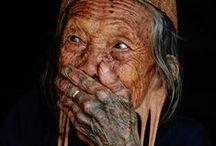Bornea womens tatoo