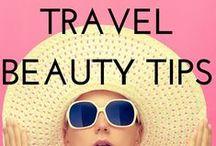 Travel Fashion and Beauty