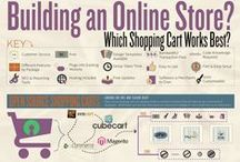 Ecommerce / Great tips on Ecommerce for Beginners and those who want to enhance their ecommerce websites.