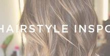 Hairstyle Inspo / All the most pinned Hairstyle handpicked for you. Every season for every hair style.