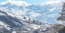 ❉ Les Menuires ❉ / Découvrez le meilleur de la fabuleuse station de ski Les Menuires !