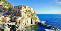 ☼☼ Italie ☼☼ / Imprégnez-vous de la dolce vita italienne !