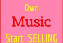 Music Tracks MONEY / Ready to make money online. Check out the pins and start earning online today. Sell YOUR Tracks and Make MONEY NOW.