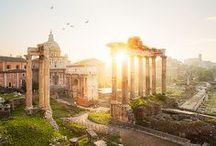 Rome ❣