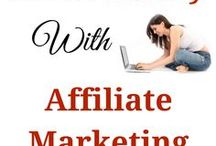 Affiliate Marketing / Ready to make money online from affiliate marketing. Check out the pins and start earning online today by learning affiliate marketing.