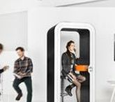 Phone booths & Meeting pods