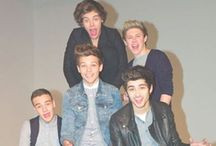 ONE DIRECTION(: