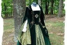 Dress up! / by Sarah Bahrt