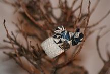 ring / Paper ring