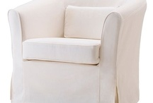 Chairs & - sofas / stoler sofaer
