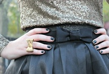 Fashion & Style / by Becca Cahak