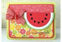 Scrapbook - Sweet Cards