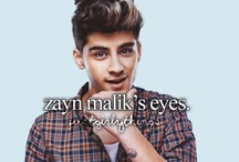 Zayn Malik:*