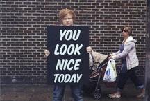 Ed Sheeran :*