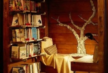 Libraries Around the World / A sampling of librarian favorites from the Valley Cottage Library.