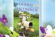 Rose Harbor  / by Debbie Macomber