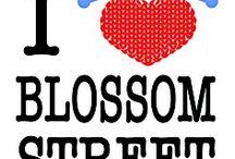 Blossom Street Series