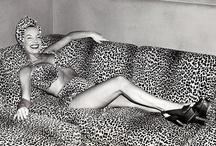 Vintage Hollywood / Favorite Film Stars of yesteryear!