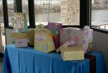 Baby Showers & More / The Batavia Park District offers several venues suitable for your special day!