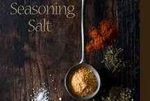 ◆ DIP'S,DRESSING'S,SAUCE'S & SPICES ◆ / THERE ARE SO MANY FABULOUS IDEA'S. THERE'S SWEET , SALTY , CHEESY AND SAUCE DIP'S . THERE'S SOMETHING HERE FOR EVERYONE !!!  I'VE ALSO ADDED SPICE MIXES ... / by Esther Lord