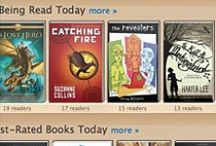 Readers' Advisory / Book lists, suggestions, and more to help you discover what to read next!