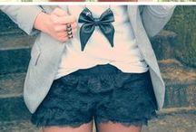 Adorable fashion