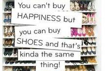 I need more Shoes