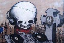Street art / Life feeling