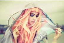 Grimes / by French Wolf