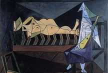 Pablo Picasso / by thth