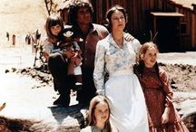 Little House on the Prairie / A BeLoved Classic  / by Emma Jones