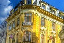 Travel Bucharest
