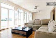 Little Bucharest Penthouse apartment