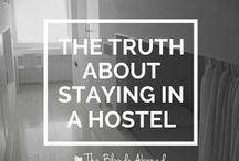 Hostels Guide, Tops and Tips