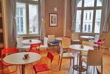 Pura Vida Hub&Tea House / http://puravidahubs.com