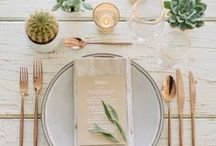 Oh so pretty Tablescapes / Just lovely arrangements that caught my eye.