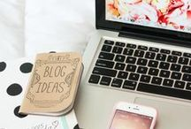 Blogging / blogging for beginners tips, 101, ideas, topics, style, for money, design all for beginners! blogging for money! Bloggers to follow. Starting a blog. Blogging for money. Blogging planners