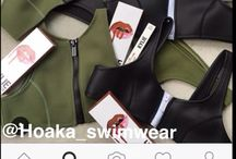 Hoaka swimwear / Bikini
