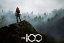 The 100 / One of the best tv series's of all time